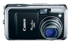 Canon S80
