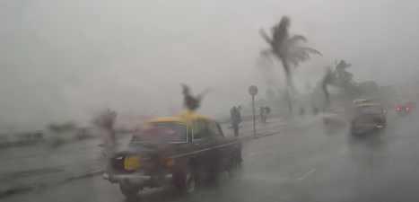Raining Taxi's.JPG